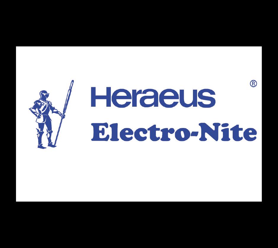 HERAEUS ELECTRO-NİTE TERMO TEKNİK SAN. TİC. A.Ş.